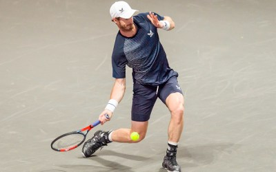 Murray to play Challenger and offers fitness advice