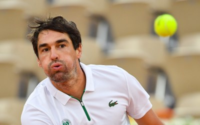 Chardy wins three-hour battle with Fognini