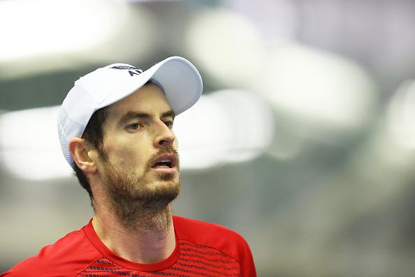 No preferential treatment for Murray