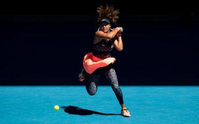 Osaka shatters Serena's dream