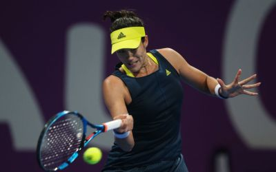 Muguruza outclasses Sabalenka in Doha