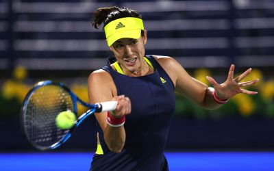 Muguruza, Andreescu and Kenin move on in Miami