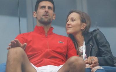 Djokovic withdraws from Madrid Masters