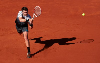 Norrie through to second semi-final