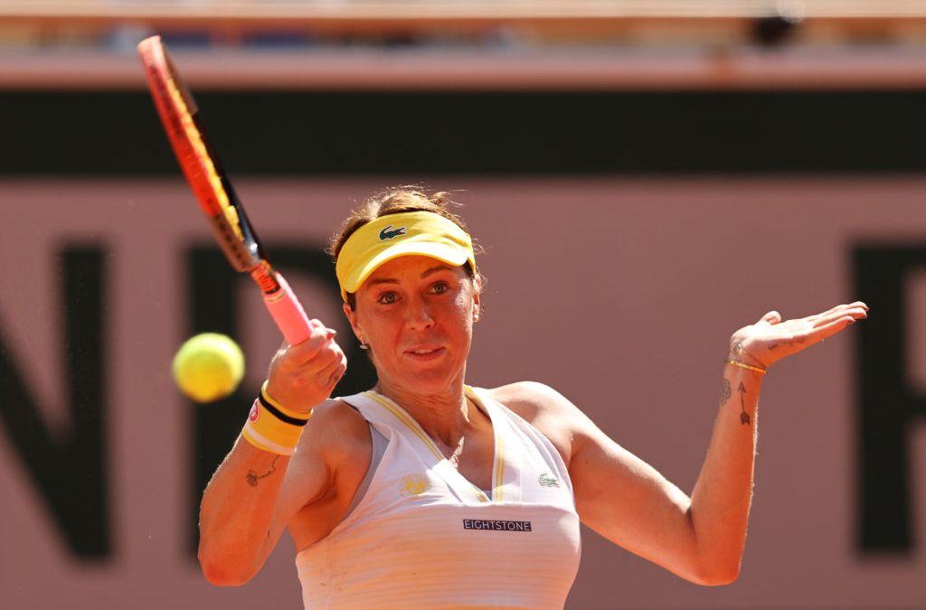 Pavlyuchenkova makes Paris final