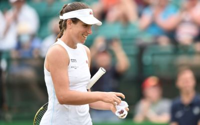 Konta withdraws from Eastbourne