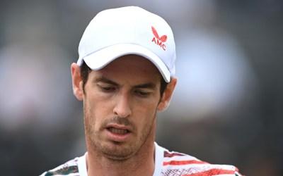 Murray leads Brits at Wimbledon
