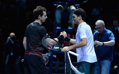 Murray supports Federer's decision
