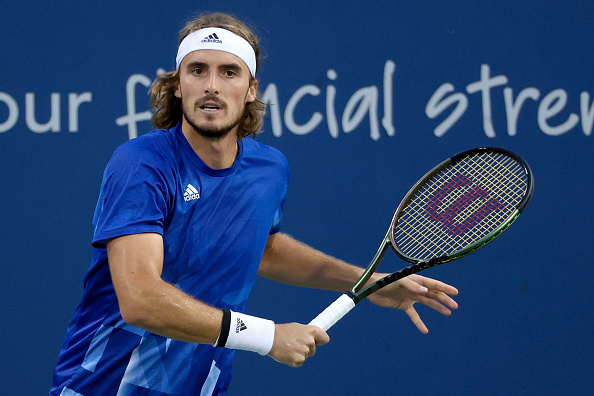 Tsitsipas' Covid stance upsets his Government