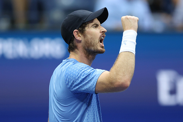 Murray advances into Metz last eight