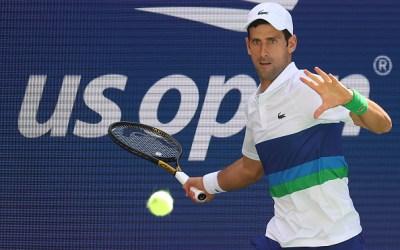 Djokovic's confidence of a calendar Grand Slam grows