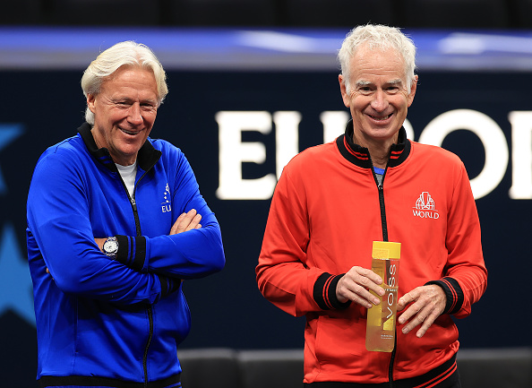 Mission impossible for Team World in Laver Cup