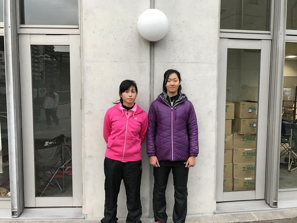 【スクール】大阪Jr.冬季大会、年内最終