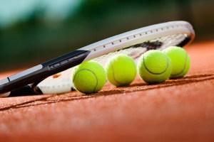 Open dag tennisvereniging Nieuw-Vennep
