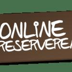 Online afhangen