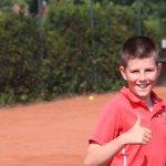 Tennissen in 2020 doe je bij TVNV