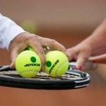 Wegens groot succes!! Tennis Intensief 3 daagse voor de ZOMER-thuisblijvers
