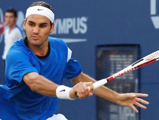 Roger Federer reached the third round at US Open by beating Mikhail Youzhny