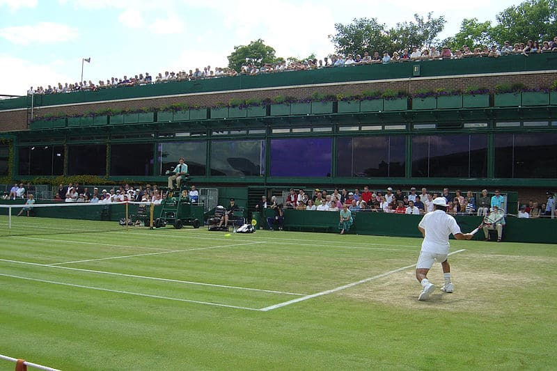 Wimbledon Live Streaming