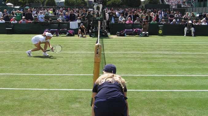 Sky Sports won't telecast tennis