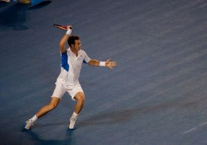 According to the Paris Masters Tips, Andy Murray might have a chance.