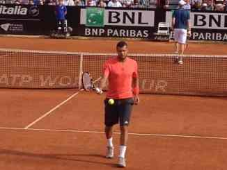 France will take on Belgium in the Davis Cup Final.