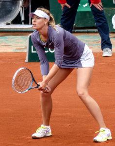 Maria Sharapova unhappy over drug ban criticism