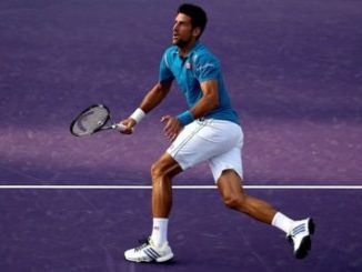 Djokovic Could Give Nadal a Run