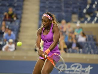 Sloane Stephens beats Madison Keys to lift the US Open.