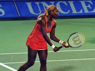 Serena Williams v Svetlana Kuznetsova WTA Auckland Live Streaming