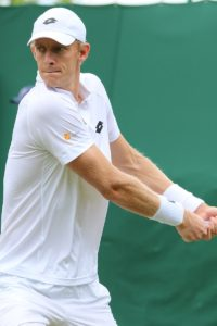 Kevin Anderson Tennis Tips