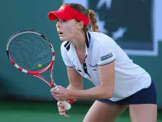 Watch the Alize Cornet v Tamara Korpatsch Live Streaming WTA Lausanne