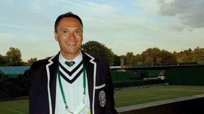 Chair Umpire Mohammad Lahyani Suspended