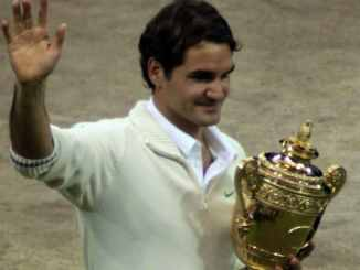 Easy Wimbledon Draw for Roger Federer