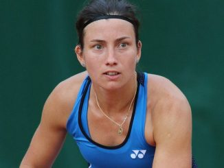 Watch the Anastasija Sevastova v Iga Swiatek Live Streaming from the US Open 2019