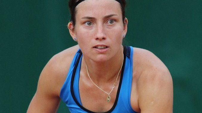 Watch the Anastasija Sevastova v Iga Swiatek Live Streaming from the US Open 2019
