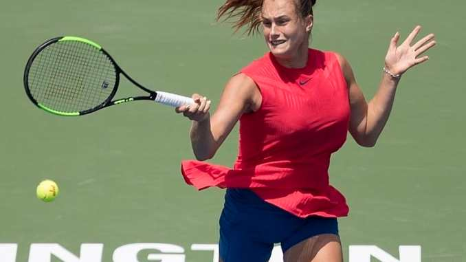 Aryna Sabalenka v Jessica Pegula live streaming and predictions