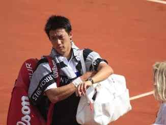 Kei Nishikori withdraws from ATP Cup, Australian Open