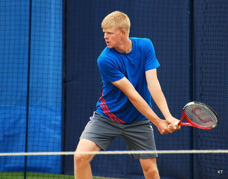 New York Open: Kyle Edmund beats Andreas Seppi in final