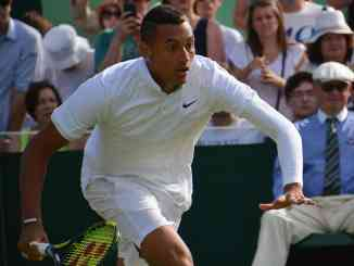 Jan-Lennard Struff v Nick Kyrgios ATP Cup Live Streaming