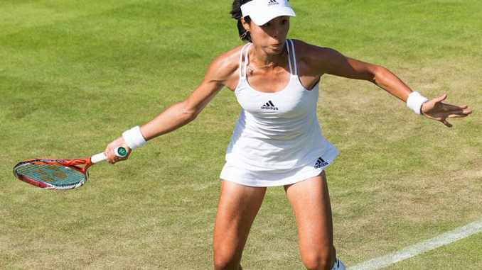 Wang Qiang will not be playing in any of her home tournaments