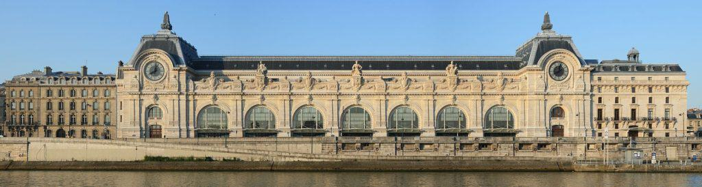 Things to do in Paris - Musée D'Orsay