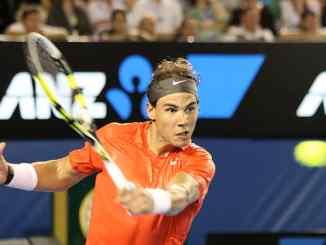 Rafael Nadal v Nick Kyrgios Australian Open Live Streaming