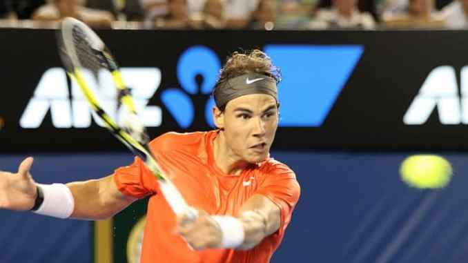 Rafael Nadal v Mackenzie McDonald live streaming and predictions