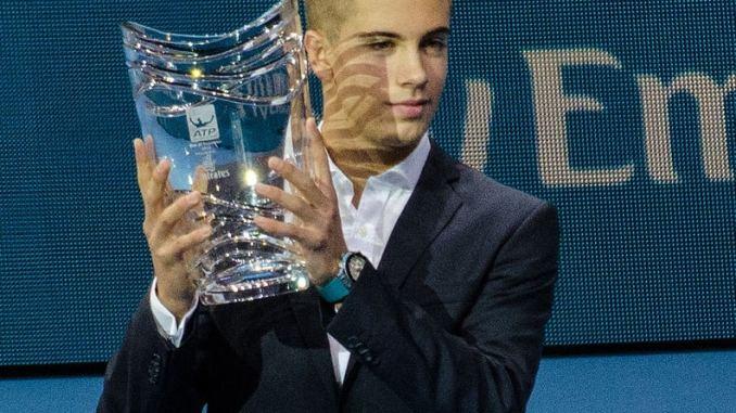 Watch the Borna Coric v Pierre-Hugues Herbert Live Streaming ATP Monte-Carlo