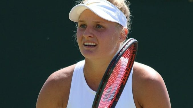 Dayana Yastremska v Irina-Camelia Begu live streaming and predictions