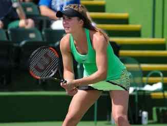 Elina Svitolina v Lauren Davis Australian Open Live Streaming