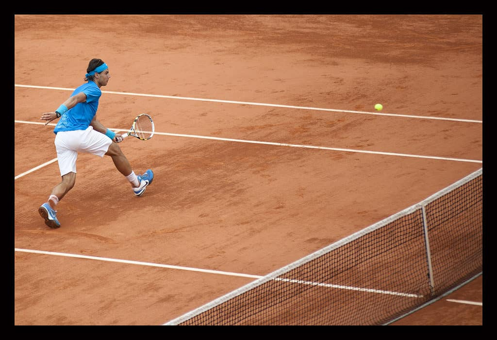 How will Rafael Nadal go in French Open?