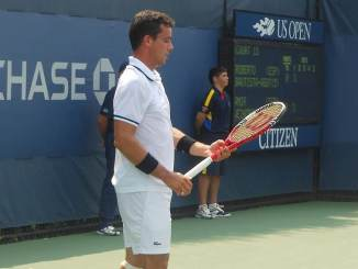 Roberto Bautista Agut is the defending champion at the ATP Qatar Open