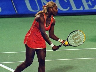 Serena Williams v Bianca Andreescu tips and predictions